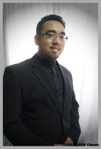 Afif Omar