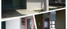1 storey house Taman Desa Bakti