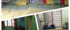 Pangsapuri Mawar Jaya, Seri Kembangan