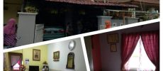 1 storey house Sg Buaya, Rawang