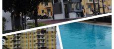Apartment Perdana Park, Rawang