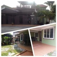 1.5 storey Taman Bukit Jati, Klang